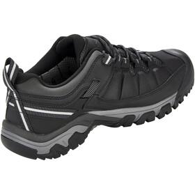 Keen Targhee EXP WP Shoes Men black/steel grey